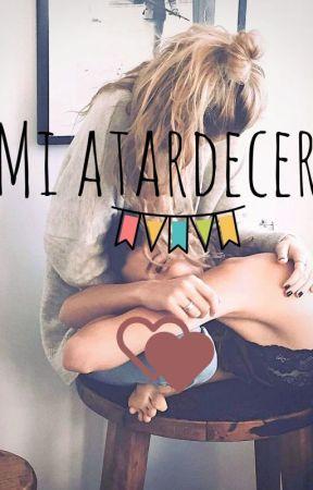 Mi Atardecer by cristinecabrera3956