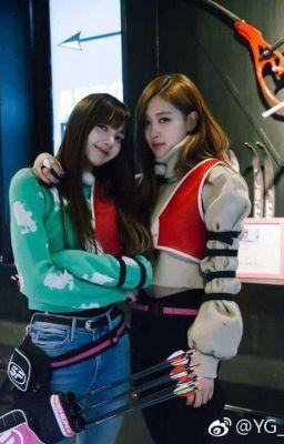 [SERIES DRABBLES] [CHAELISA] Cuộc sống thường ngày của Chaeyoung và Lisa