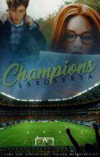 Champions by ssroberta