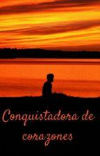 Conquistadora De Corazones by natalygsp