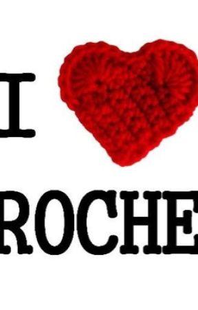 Things I Crochet by Leeann42908