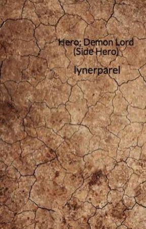 Hero; Demon Lord (Side Hero) by lynerparel