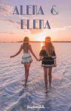 ALENA & ELENA by chocoxlatee