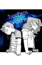 TreeBros One-Shots♡  by BitterSweetBoi