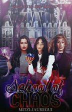 School Of Chaos by Mitzi-jauregui