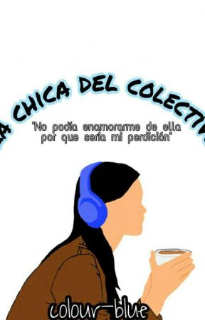 La chica del colectivo by colour-blue