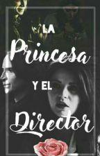 La Princesa Y El Director || O.U.A.T / RUMBELLE ||  by UserOncer