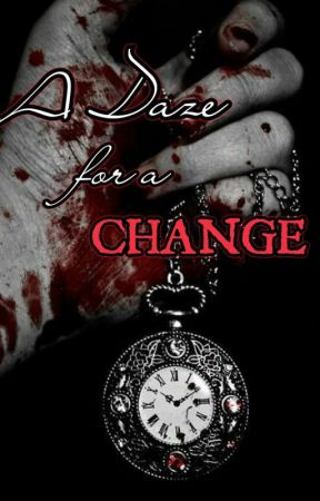 A daze for a change by iamcurlytops00