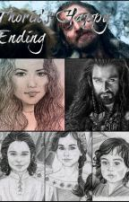 Thorin's Happy Ending by Montana22Harwood