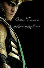 Secret Treasure  Loki Laufeyson by Victoria1421