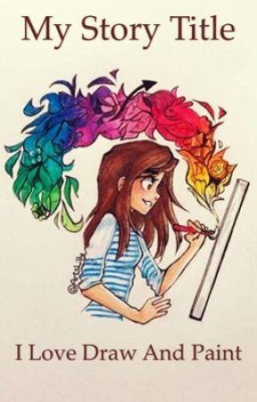 Mis Dibujos Furia Nocturna Wattpad