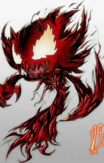 The Ultimate Lifeform And Symbiote: RWBY x Male Shadow/Carnage