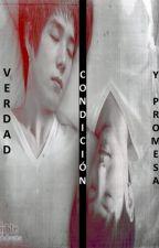 VERDAD, CONDICIÓN Y PROMESA/KANGTEUK/SUJU by reila028