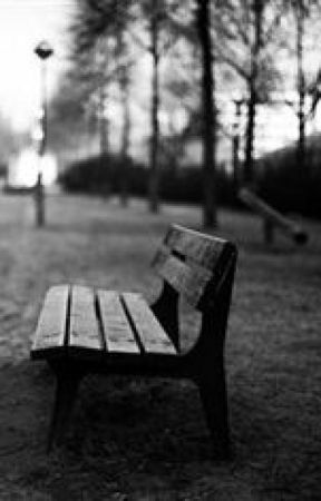 The Empty Bench by sadsalvatoreslut
