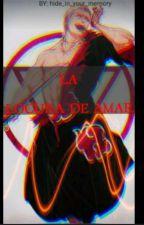 LA LOCURA DE AMAR. by evelynvaldeslara