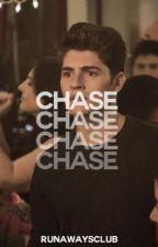 CHASE ( plot shop. ) by runawaysclub