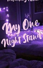 My One Nigth Stand by InosentengAlien