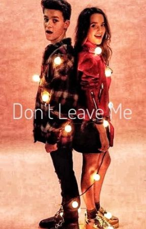 Don't Leave Me | A Hannie FanFic  by likelyyy_heart