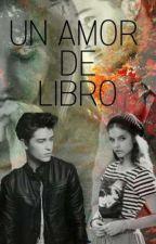 Un Amor De Libro  by JOHANNERY