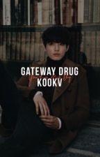 gateway drug « kookv ✓  by BangtanLittleBaby