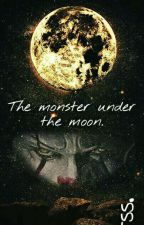 The Monster Under The Moon [Pennywise/Bill Skarsgard] by ImOtherFace