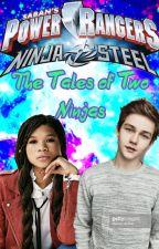 The Tales Of Two Ninjas || Power Rangers Ninja Steel by MaryamSahibzada
