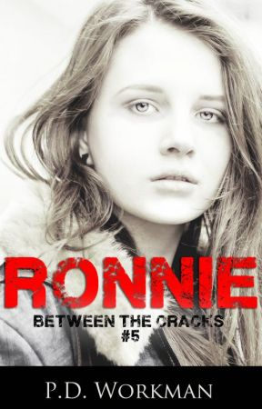 Ronnie, Between the Cracks #5 by pdworkman