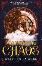 REGISTERING CHAOS by SEOKJINISM-