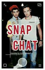 Snapchat || Z.M ( Indonesian Tranlation ) by nicelittlebodyaf