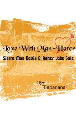 I'm Inlove with the 'DAKILANG Man Hater' by MSYleeinGold