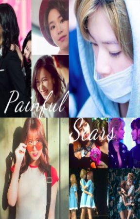 Painful Scars [Jeongmo ft. Michaeng] by Jeongyeon_girlcrush