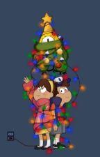 Karácsonyi cselendsz by Szeretemakonyveket22