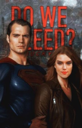 Do We Bleed? || Clark Kent (Justice League) by -bucky