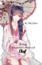 Kingdom Of Han : Being Emperor Beloved Chef by McySan