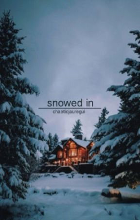 snowed in by beyondthemoon_