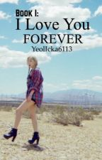 I Love You Forever (BaekYeon) [REVISING] by YeolIcka6113