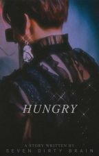 Hungry. by 7dirty_brain