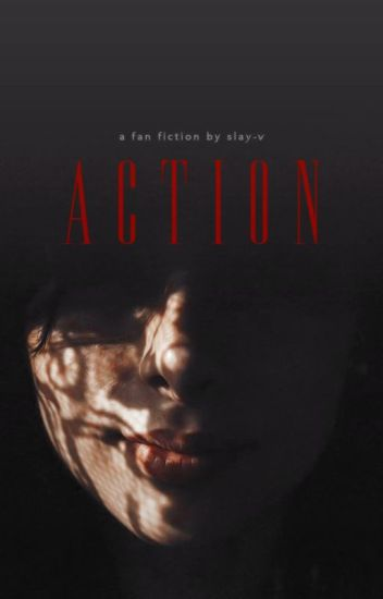 Action!! (An Enchancer Adventure Story)