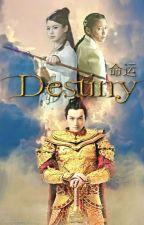 Destiny 命运 by Yoora8