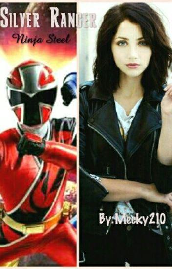 The Silver Ninja Steel Ranger