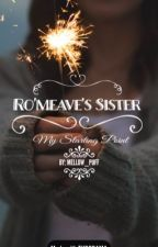 Ro'meave's sister [Laurence X Reader] by Mellow_puff