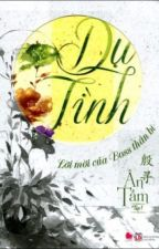 Dụ tình [FULL] - Ân Tầm by Minmin1201