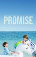 promise ; pjm + jjk by hoseokinky