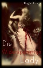 Die Widerspenstige Lady by ShayaAmara