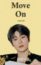 Move On; Jung Jaehyun by raeology