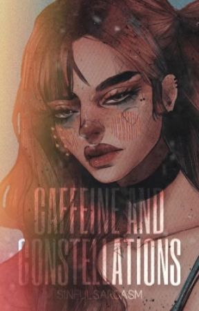CAFFEINE AND CONSTELLATIONS ⟶ regulus black by sinfulsarcasm