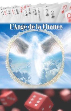 L'Ange de la Chance  by Ellyannay