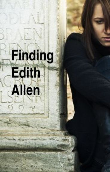 Finding Edith Allen