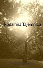 Rodzinna Tajemnica by wolfandwerewolf