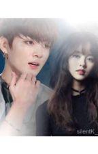 Bad girl meets snob boy (Eun byul x Jungkook)  by silentK_